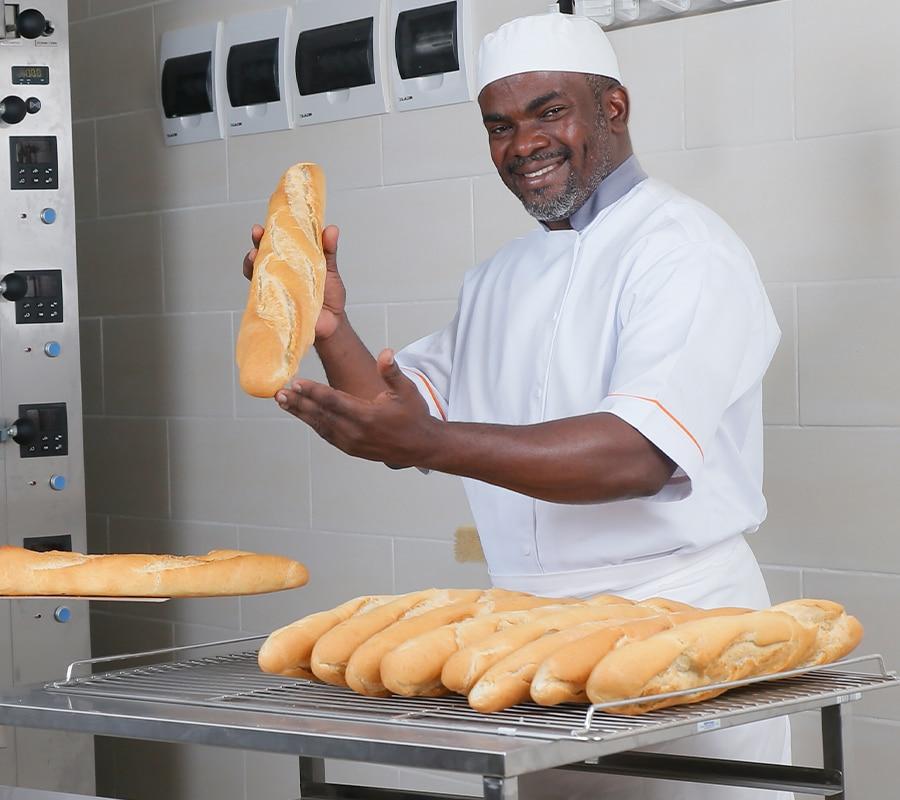 boulanger ivoire