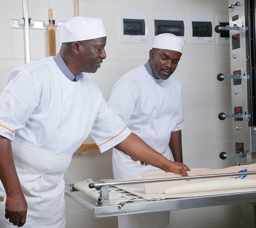 formation boulangerie